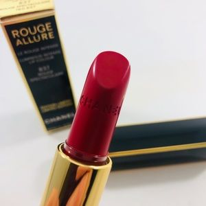 Chanel Rouge Allure Lipstick Limited Édition